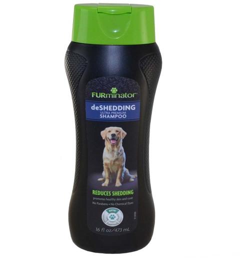 Furminator De-Shedding Ultra Premium Shampoo