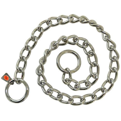 Herm Sprenger Stainless Steel Choke Chain