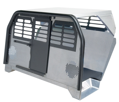 Dodge Charger K9 Transport Insert by Cruise Eze