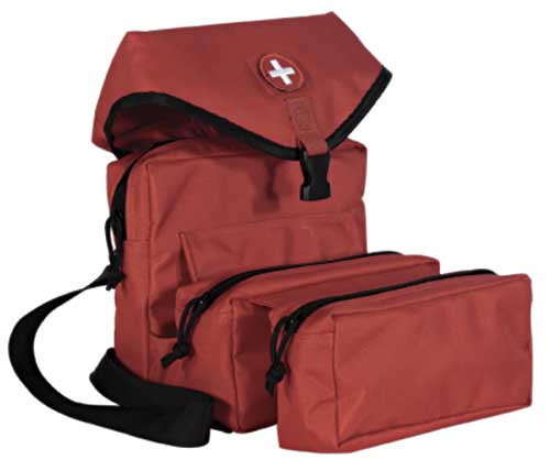 Medical Supply Bag by VOODOO Tactical