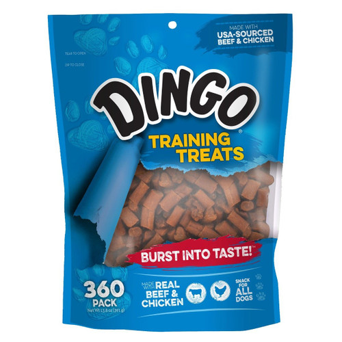 Dingo Training Treats