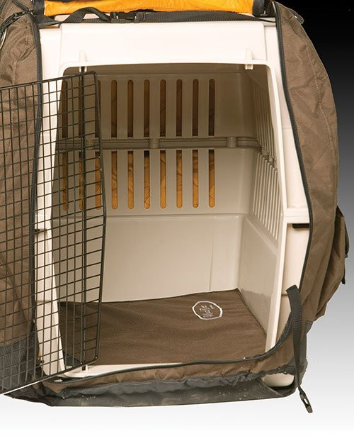 Crate Cushion by Mud River