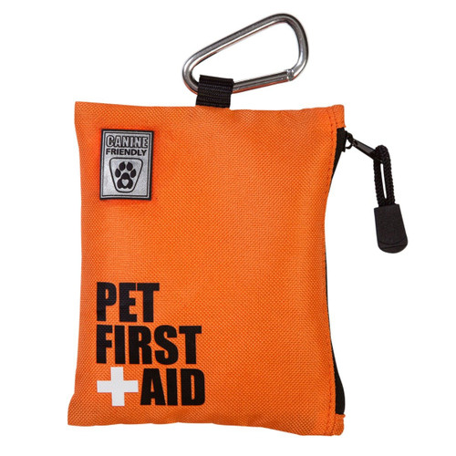 RC Pet Pocket First Aid Kit
