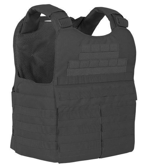VOODOO Tactical Heavy Armor Carrier Vest