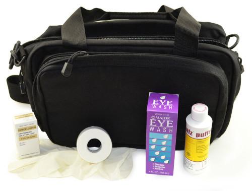 5.11 Kit Bag w/ K-9 First Aid Kit