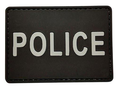 Police Morale Patch