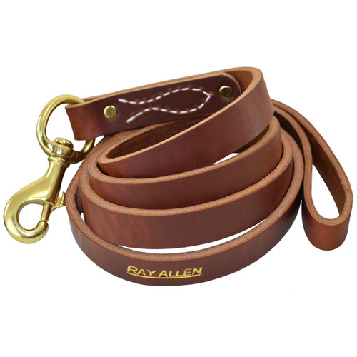 Old World Leather Agitation Leads
