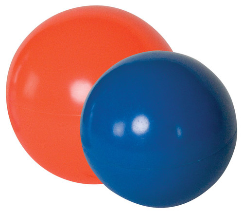 Heavy Duty Plastic Balls