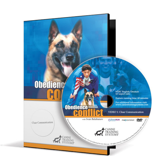 Obedience Without Conflict