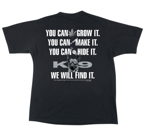 We Will Find It T-Shirt