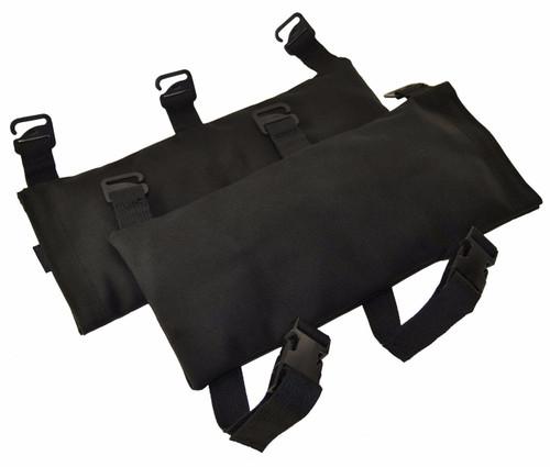 Side Cooling Packs