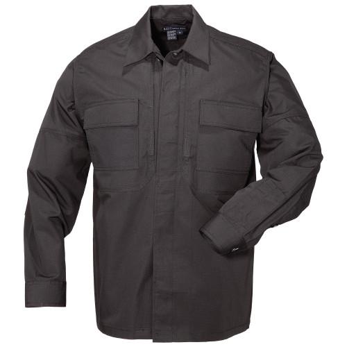 5.11 Tactical TDU Shirt Ripstop Long Sleeve