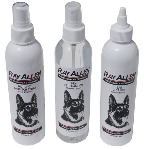 Ray Allen Dog Products