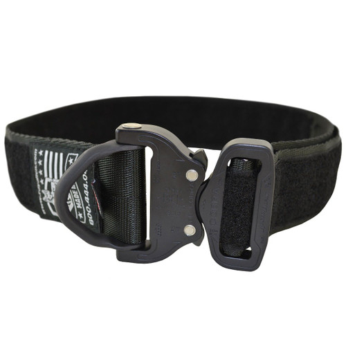 Evolution Nylon Dog Collar with Cobra D-Ring