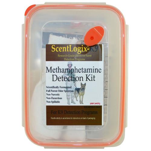 ScentLogix Narcotics Detection ScentKits