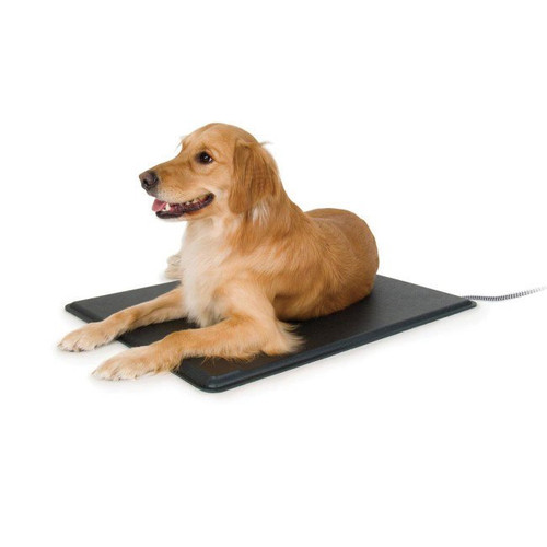 K&H Lectro-Kennel Heated Pad & Cover