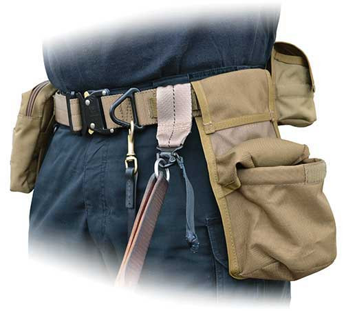 K9 Trainer's Belt