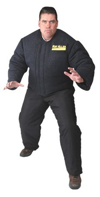 Under Garment Tactical Suit Jacket and Pant