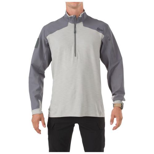 5.11 Tactical Rapid Response Quarter-Zip Shirt