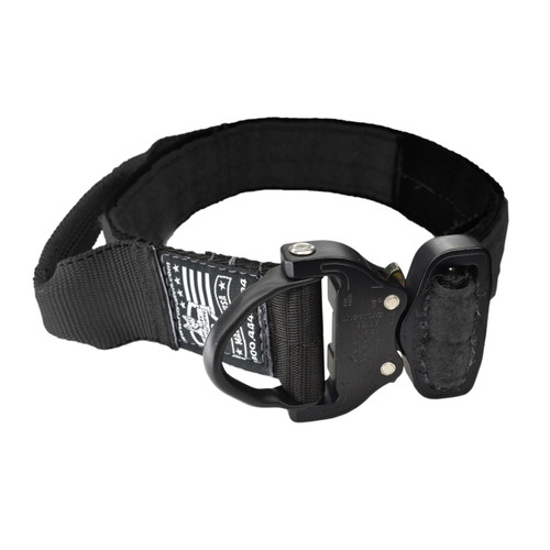 Evolution Nylon Dog Collar with Handle