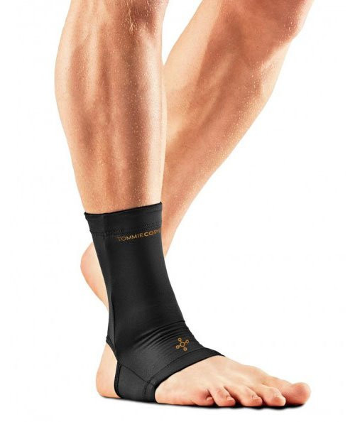 Tommie Copper Thrive Compression Ankle Sleeve