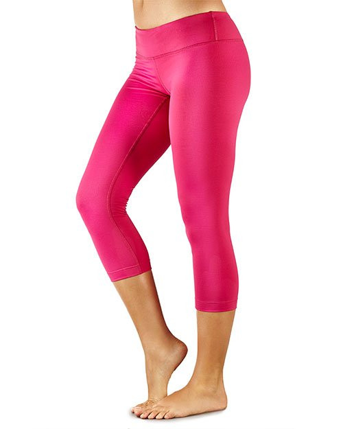 Tommie Copper Women's Compression Capris