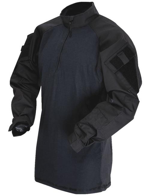 Tru-Spec TRU Quarter Zip Combat Shirt - TRU2548