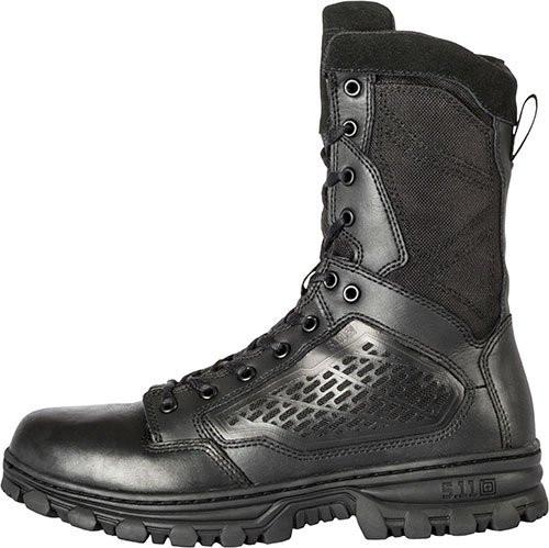 """5.11 Tactical 8"""" Side Zip Boot"""