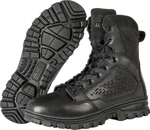 """5.11 Tactical Evo 6"""" Side Zip Boot"""