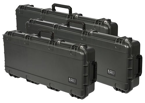 5.11 Tactical Hard Cases