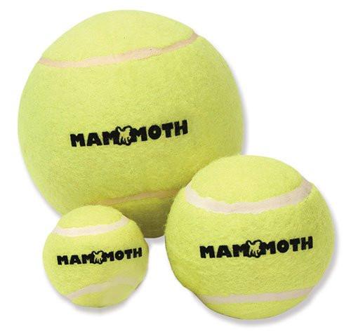Mammoth Tennis Ball