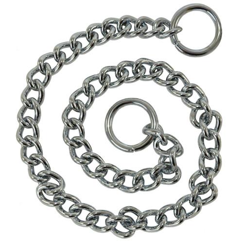 Herm Sprenger Extra-Heavy Chain Collars 4mm