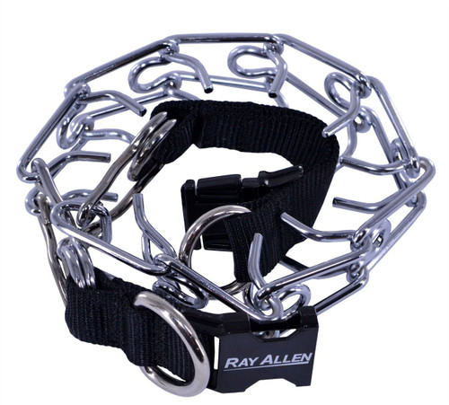 Ray Allen Pinch Collar