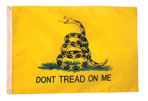 Don't Tread on Me Gadsden Flag