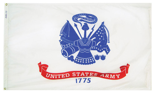 Armed Forces Flag - Army