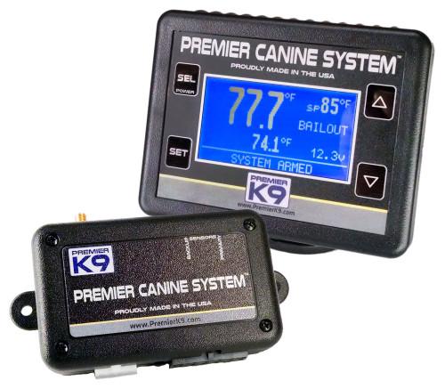 Premier Canine System