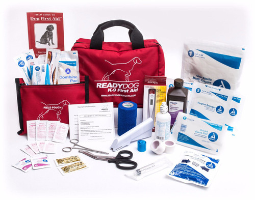 Gun Dog First Aid Kit