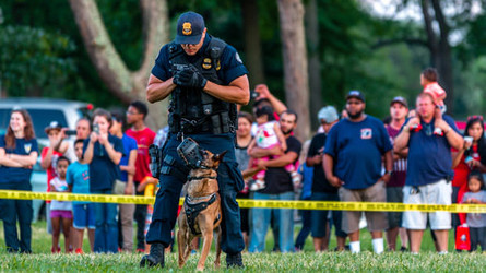 The Importance of K9 Public Relations