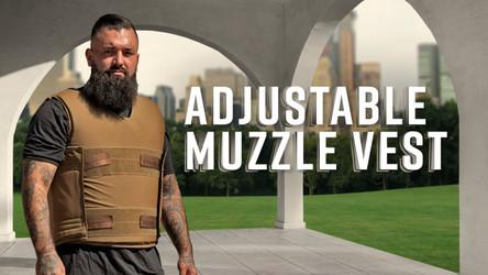 Breaking Down the Adjustable Muzzle Vest