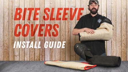 Gearing Up: How to Put a Sleeve Cover on a Hard Sleeve