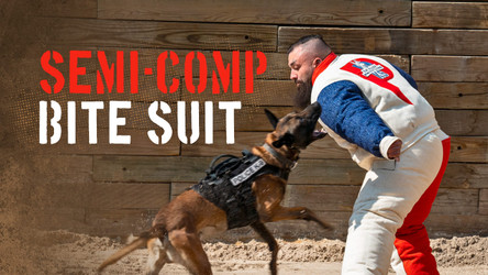 Quality Through Innovation: The Semi-Comp Bite Suit