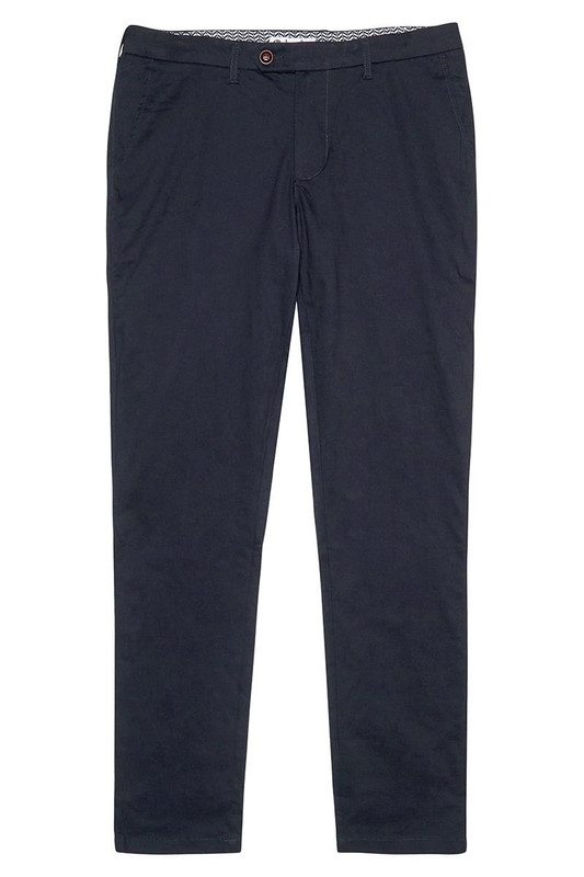 Mister Classic Chino in Navy