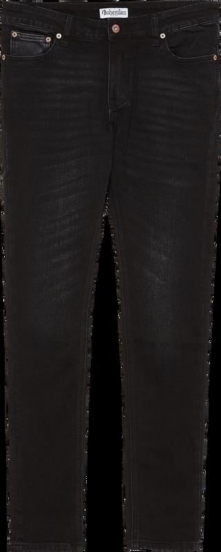 Mister Skinny Jean in Black