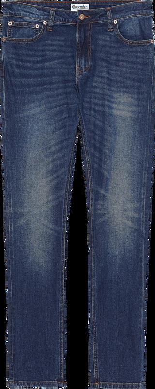Mister Skinny Jean in Blue