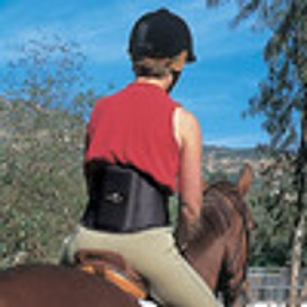 Professional's Choice Comfort-Fit Low Back Support - a top choice of medical professionals for over 20 years.