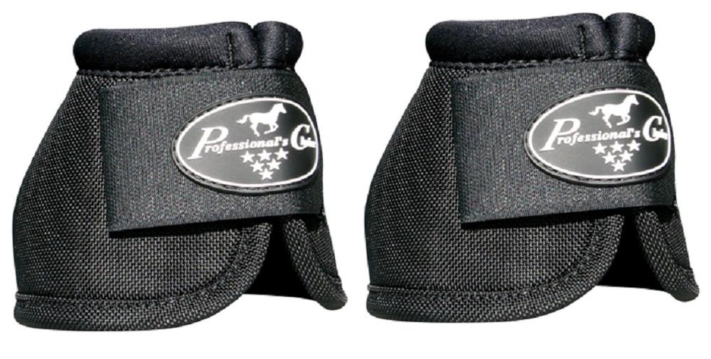 Professional's Choice Ballistic Overreach Bell Boots