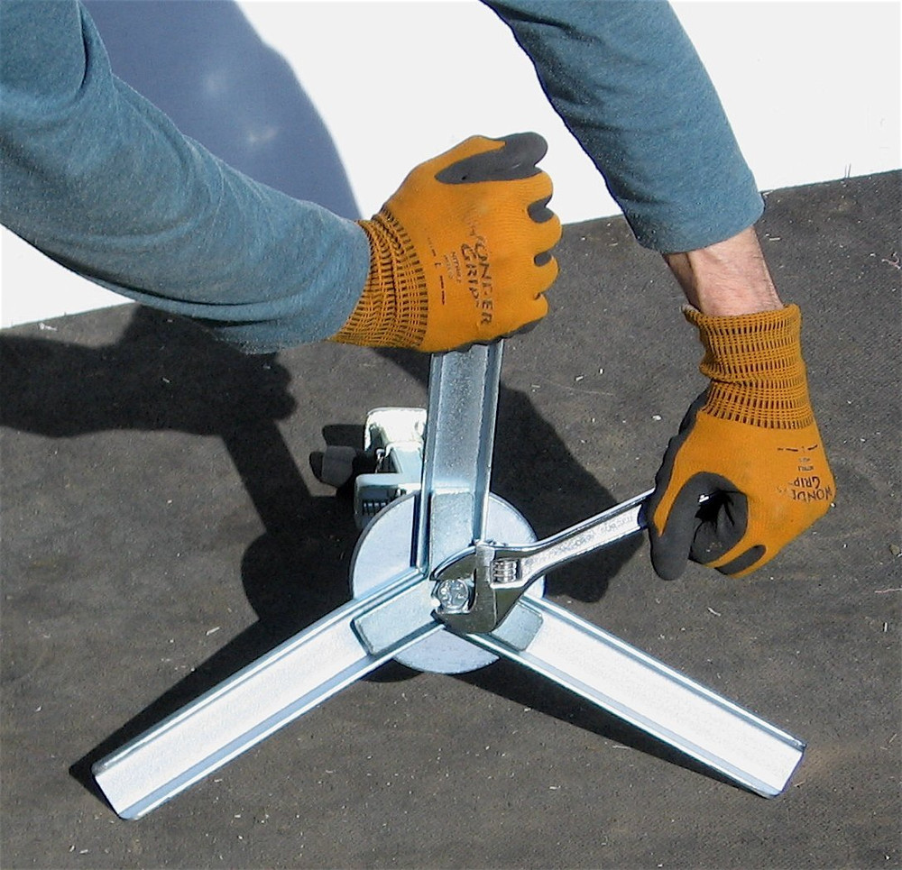 Easy to put together, just add the legs.  Just as easy to take apart if you need to store it in a small area.