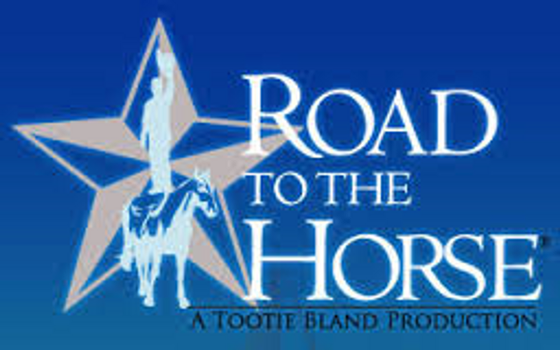Road to the Horse competitions