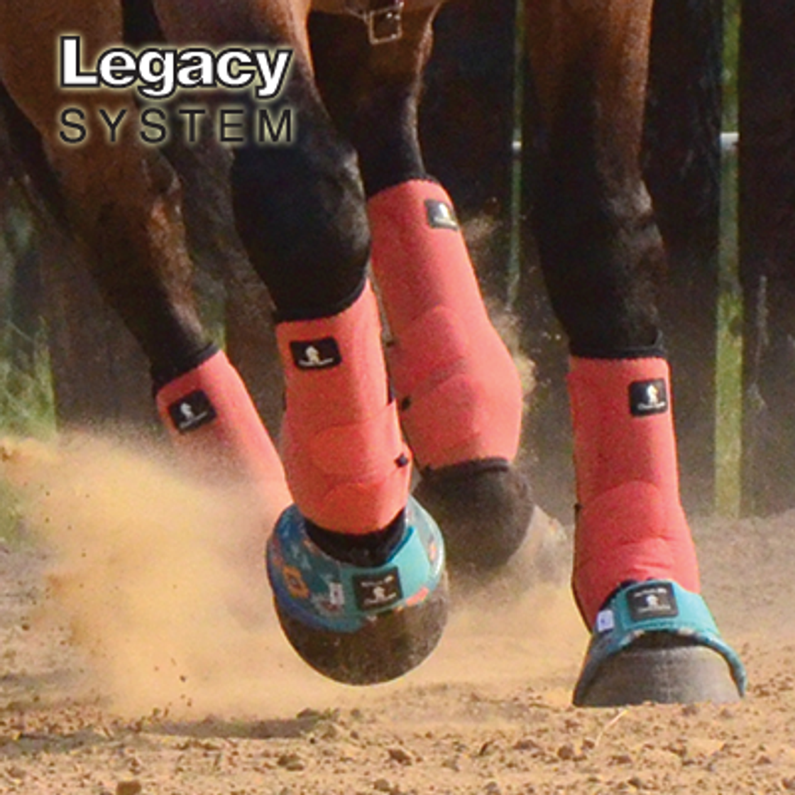 Classic Equine Legacy2 Support Horse Boots