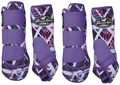 Professional's Choice Ventech Elite Value Pack in Limited Edition Tropical.  The value combo pack includes both the front and rear Professional's Choice Ventech Elite Boots at a discounted price.